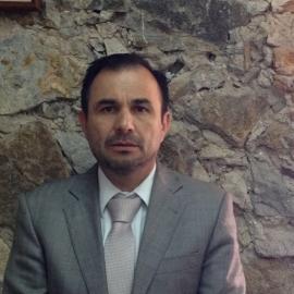 MTRO. HECTOR ALBERTO ASIAIN DIAZ DE LEON