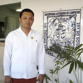 Lic. Luis Fernando Góngora Carlo