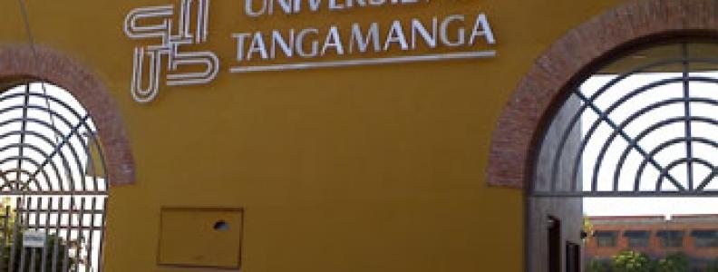 Visita de evaluación de la Universidad Tangamanga, Campus San Luis Potosí