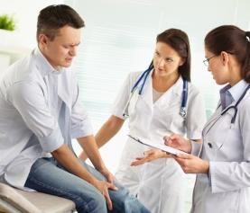 Nueva Norma para Programas de Salud