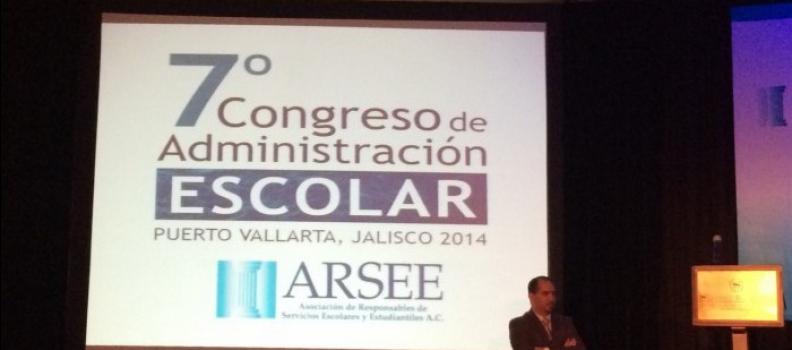 Universidad Tecnológica de Corregidora participó en Congreso Administración Escolar – Diario Rotativo