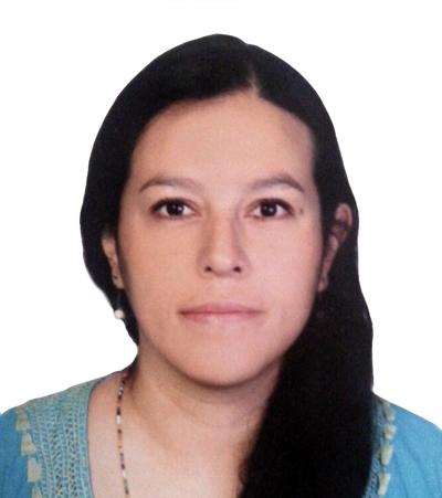Lic. Cecilia Pamela Álvarez Morales